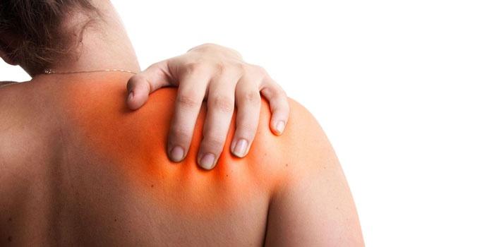 плечо болит после прививки от гриппа