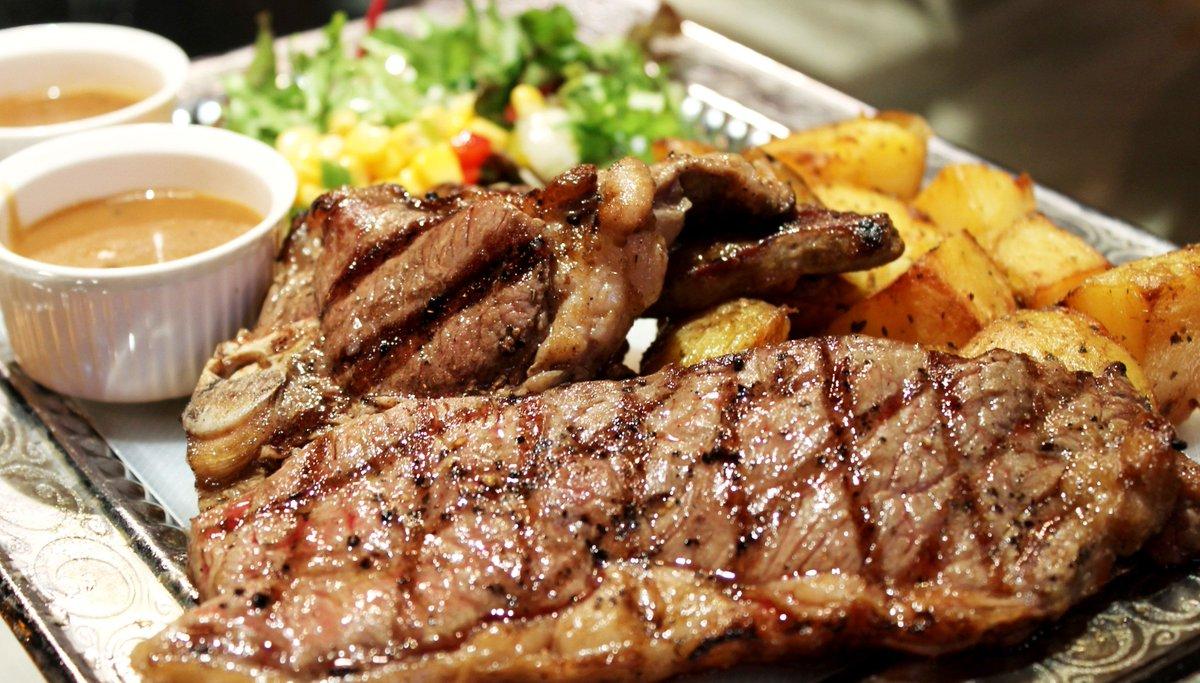Самые вкусные блюда из мяса