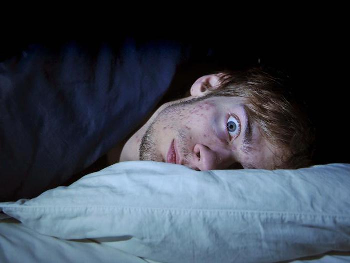 снотворное после запоя