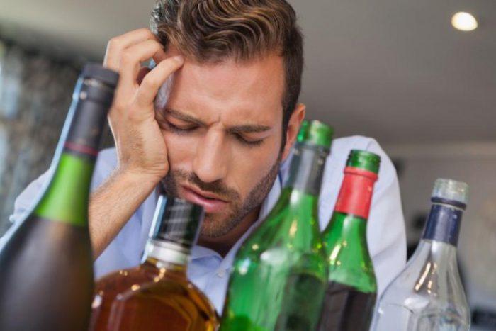 симптомы синдромы алкоголизме