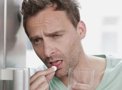 препараты для лечения абстинентного синдрома