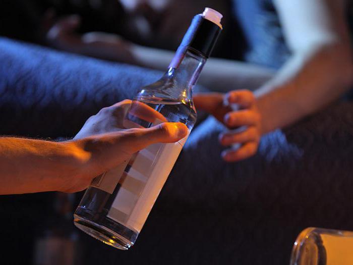 выпить и не уйти в запой