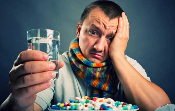 купирование алкогольного абстинентного синдрома