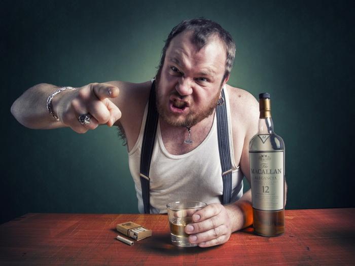 как выпить и не уйти в запой