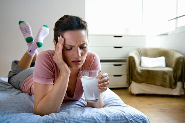 синдром зависимости алкоголя стадии