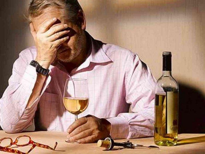 как лечить от пьянства