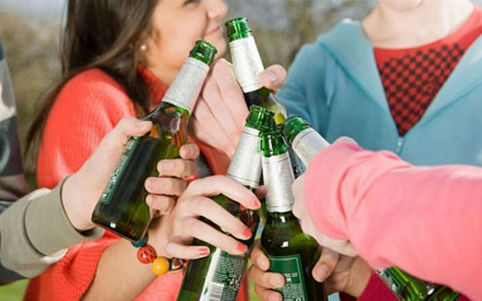 как бросить пить пиво каждый день