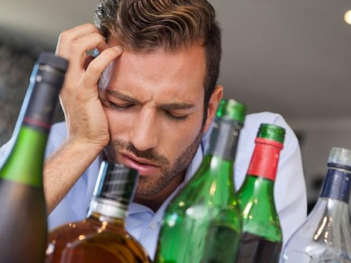 как отойти от пьянки