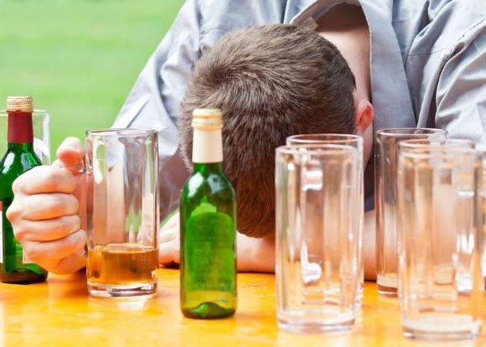 кодирование или выпить