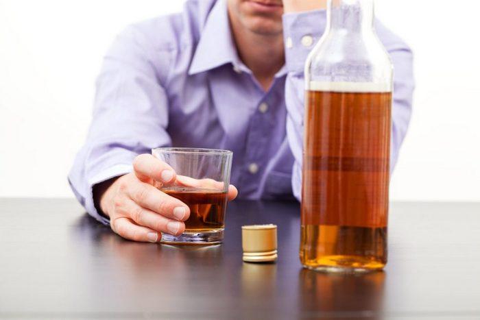 как лечить пьянство