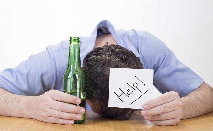 как отучить пить алкоголь