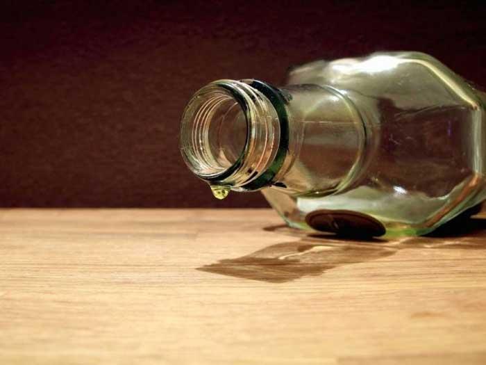 методы определения паров алкоголя в выдыхаемом воздухе