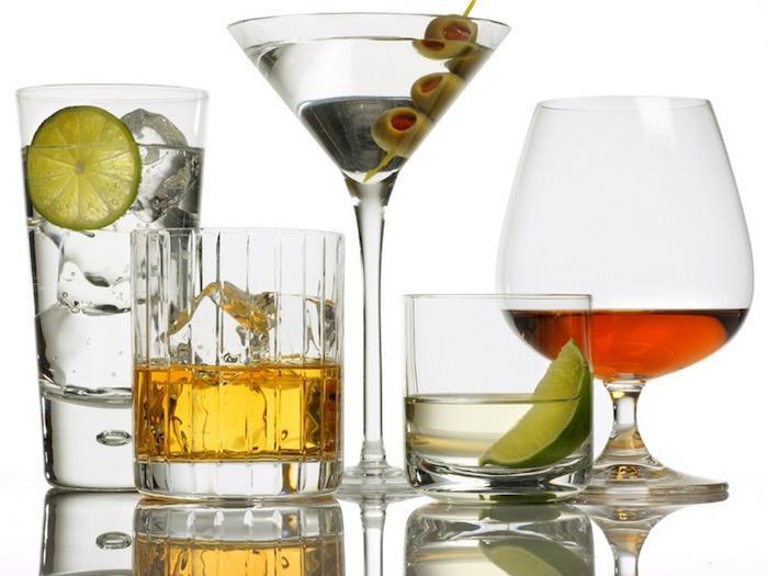 сколько нужно не пить перед кодированием