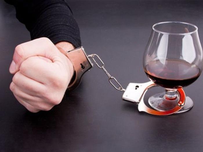 как закодировать себя от алкоголя