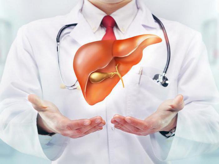 цирроз печени симптомы у женщин и причины
