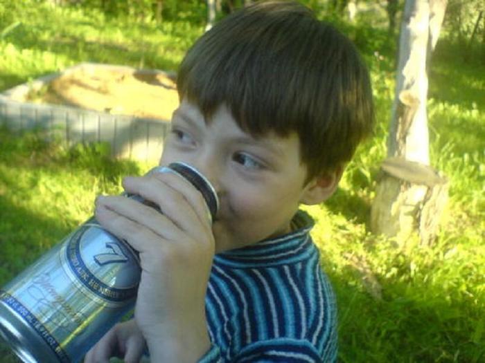 проявление алкоголизма признаки