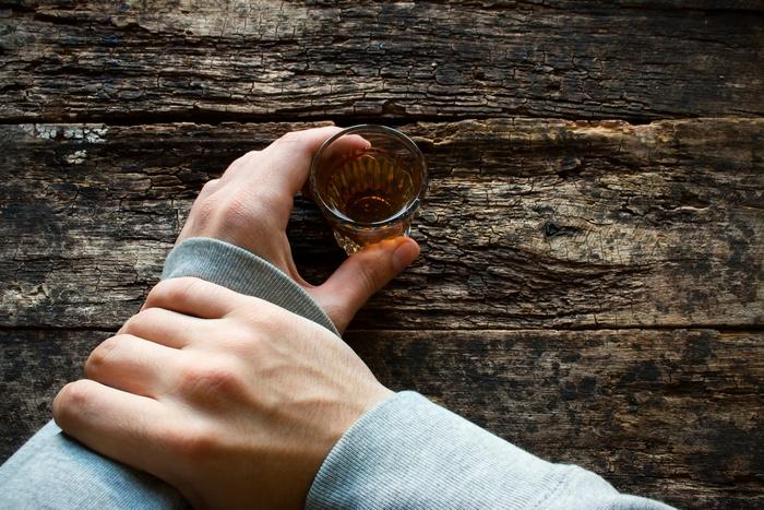 лучше бросать пить сразу