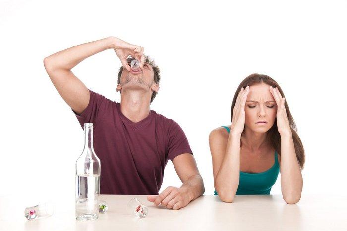 как бороться с алкоголиком