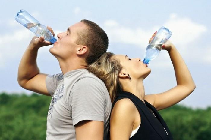 как можно пить бросить