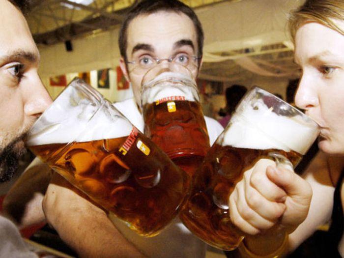 осознание алкогольной зависимости