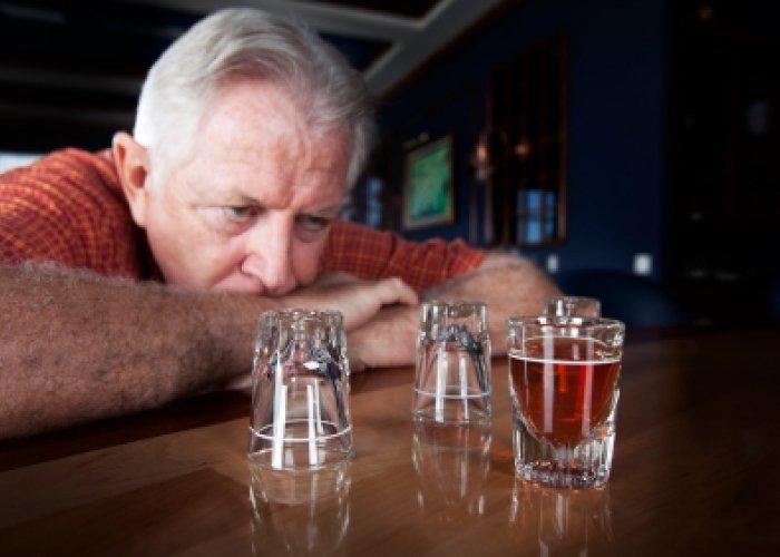 кодирование уколом что будет если выпить