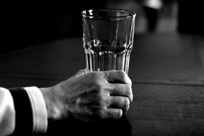 алкогольная провокация