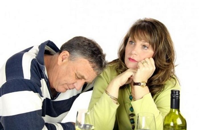 психология жены алкоголика