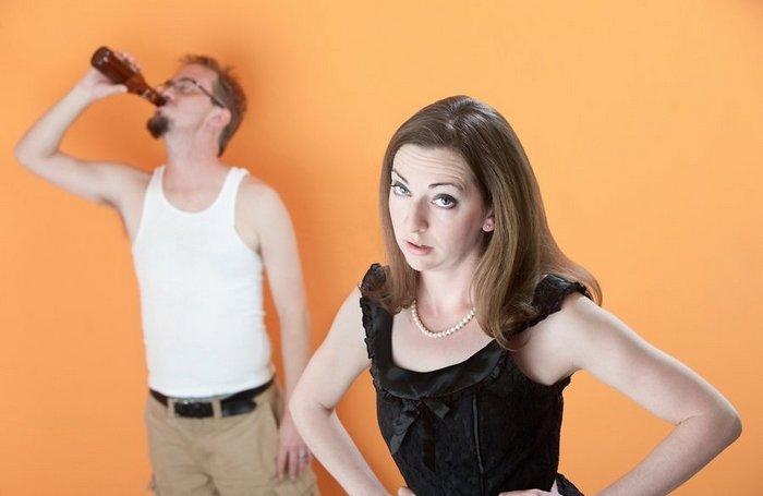 муж пьет что делать совет психолога