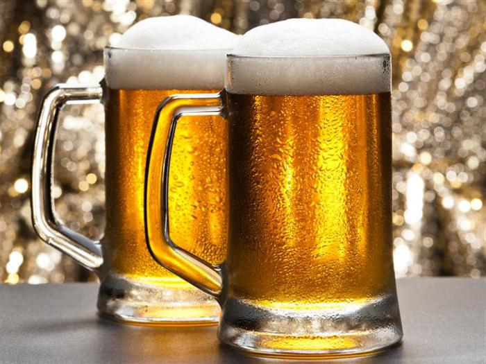 влияние пива на организм мужчины
