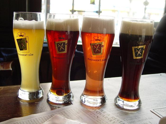 влияет ли пиво на потенцию мужчины