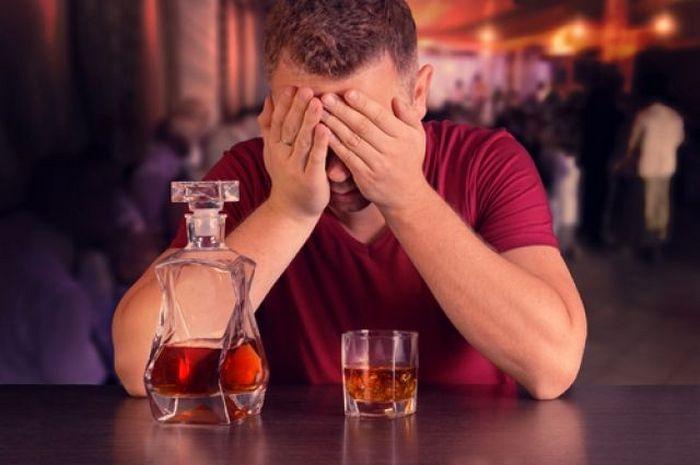 плохо от алкоголя причины