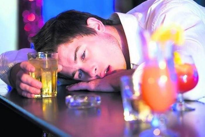 капельница от алкогольной интоксикации состав