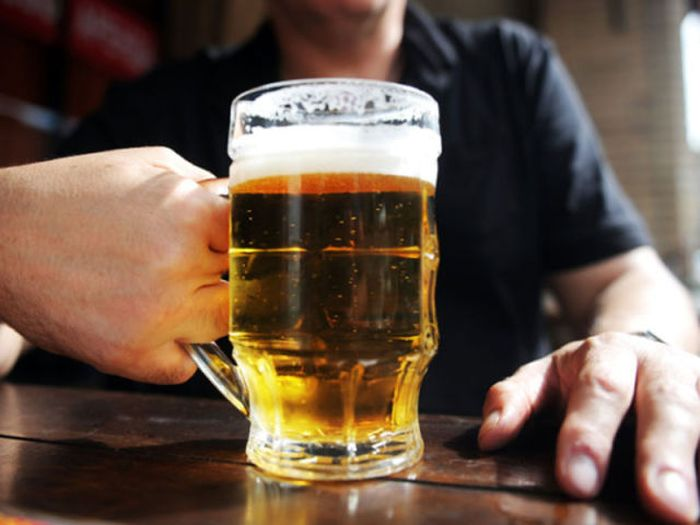 несчастный случай на производстве в алкогольном опьянении