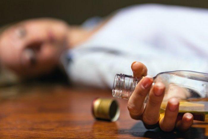 почему тянет выпить алкоголь