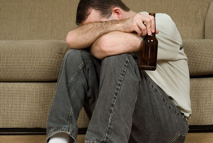 стадии алкоголизма у мужчин признаки
