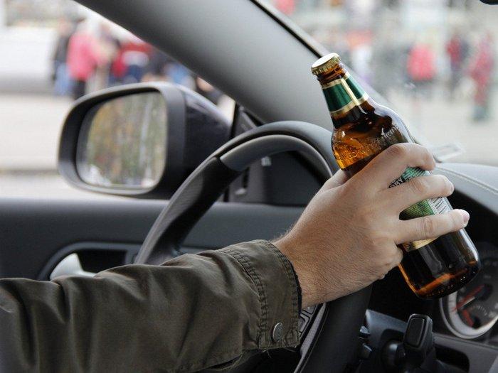 лишение прав за алкогольное опьянение второй раз