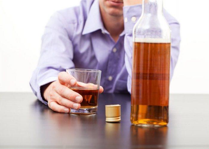 тест на алкоголь в слюне