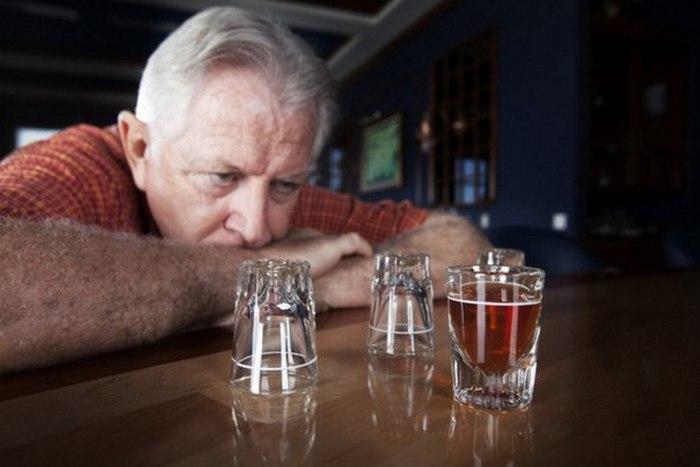 как избавиться от алкогольной депрессии