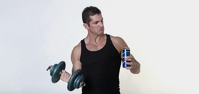 как влияет алкоголь на мышцы