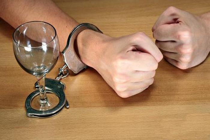 стресс после алкоголя