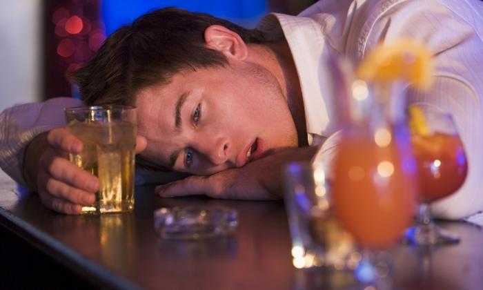 семья алкоголика