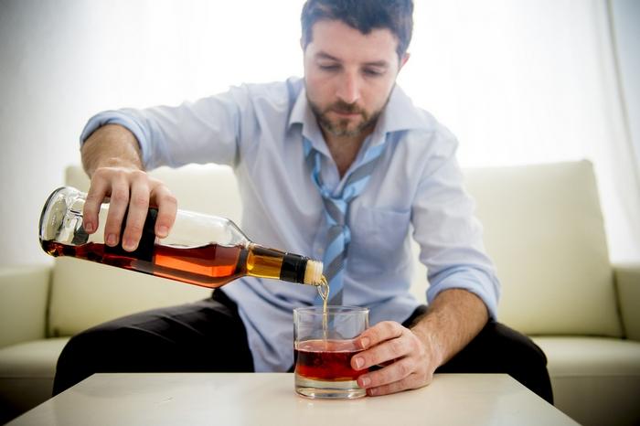 муж пристрастился к выпивке