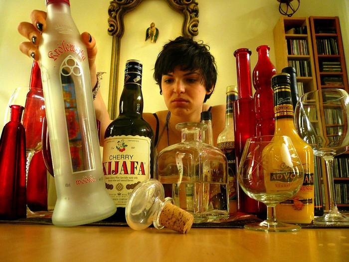 лечение алкогольной зависимости дома