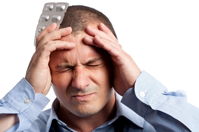 что выпить от головной боли