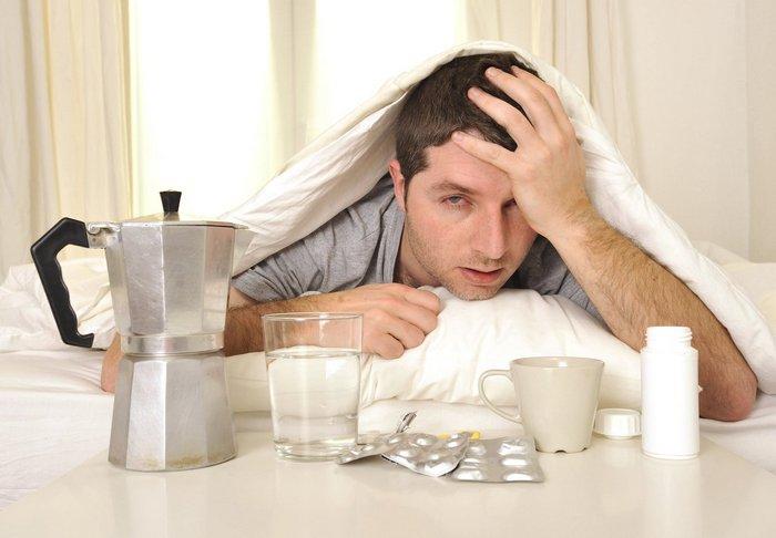 домашние методы лечения похмельного синдрома