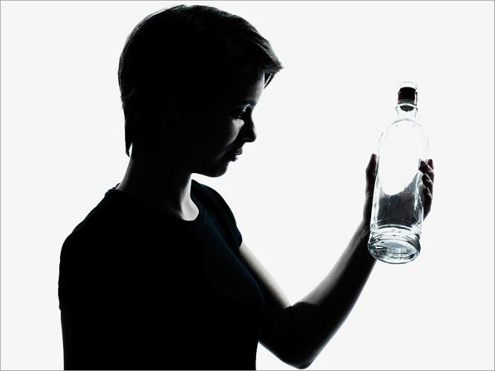 как отучить от пьянства жену