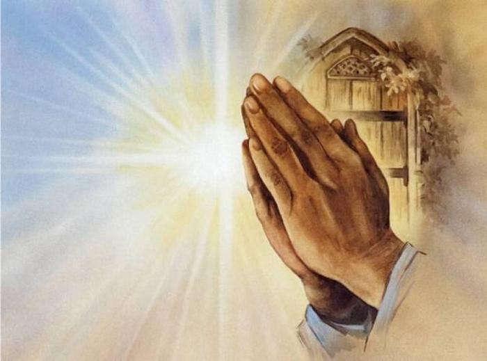 молитва о пьющем сыне