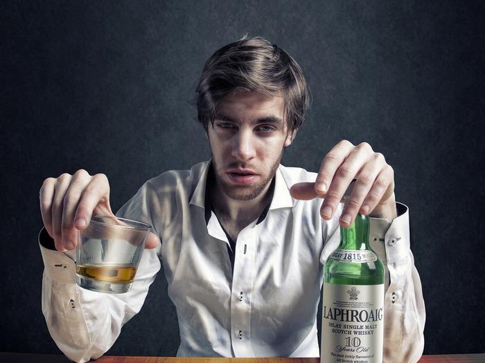 раздражительность от алкоголя