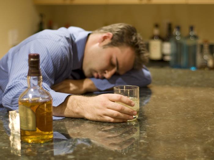 степени алкоголизма и их признаки