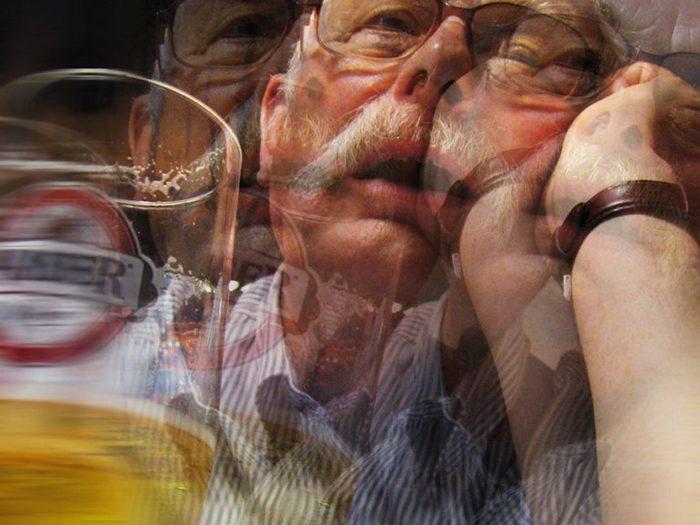 расстройство личности при алкоголизме